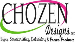 Chozen Designs
